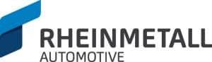 Logo Rheinmetall