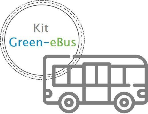 Kit green-ebus