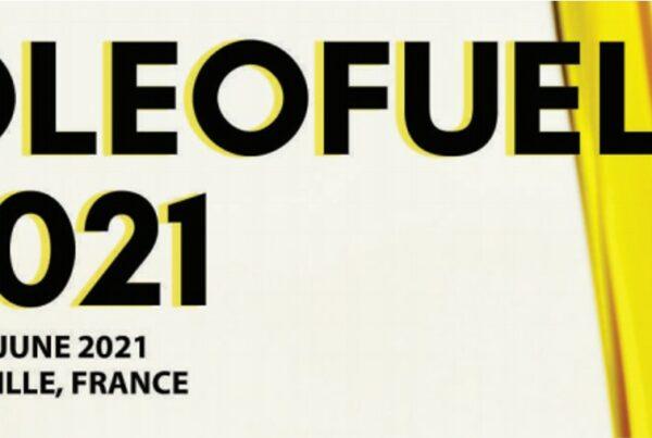 logo OLEOFUELS