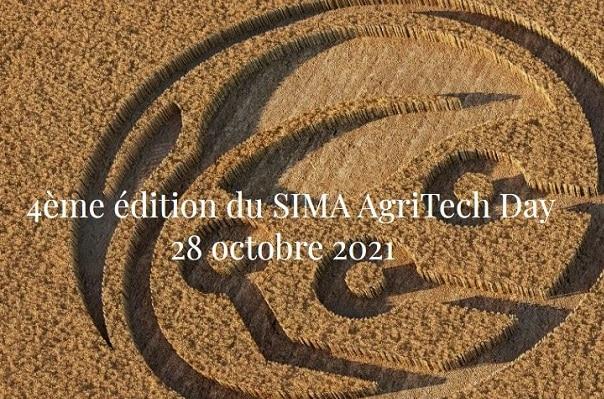 SIMA Agritech day 2021